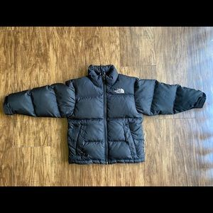 The North Face Jacket size XXS